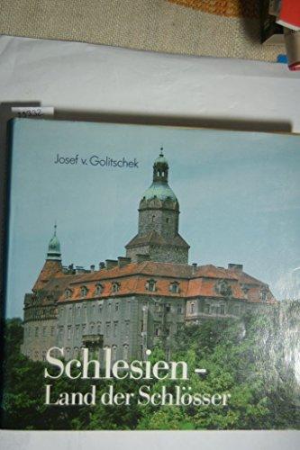 9783572092758: Schlesien. Land der Schlösser. 286 Schlösser in 408 Meisterfotos