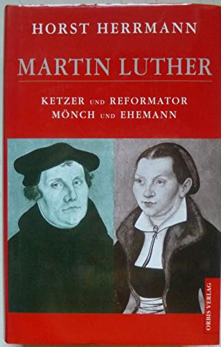 9783572100446: Martin Luther