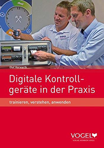9783574230400: Digitale Kontrollger�te in der Praxis: trainieren, verstehen, anwenden