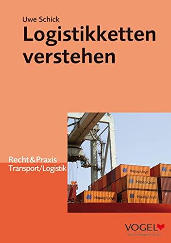 9783574260896: Logistikketten verstehen