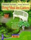Feng Shui Im Garten 9783576111110 feng shui im garten abebooks elisabeth kislinger