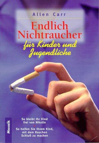 9783576113404: Endlich Nichtraucher für Kinder und Jugendliche.