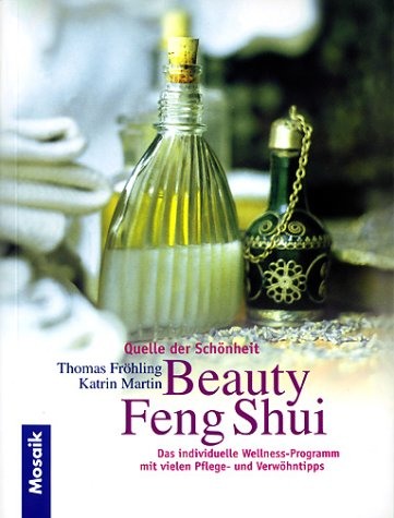 9783576115934: Beauty Feng Shui