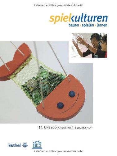 9783577102001: Spielkulturen, bauen - spielen - lernen