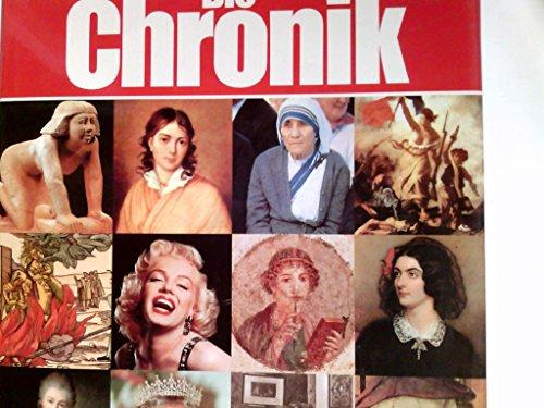 9783577143318: Die Chronik der Frauen