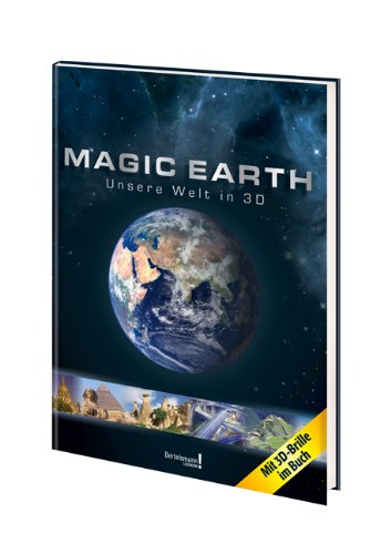Magic Earth: Unsere Welt in 3D - unbekannt