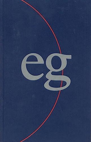 9783579000114: Evangelisches Gesangbuch. Ausgabe f�r die Landeskirchen Rheinland, Westfalen und Lippe
