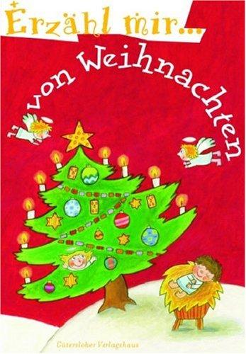 9783579023939: Erzähl miir von Weihnachten