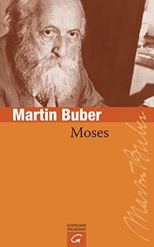 Moses (Paperback): Martin Buber