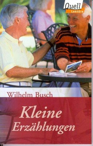 9783579033877: Kleine Erzählungen