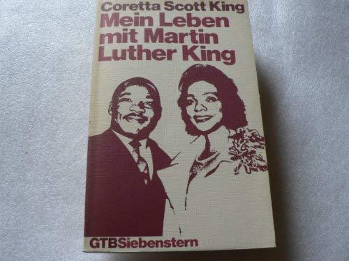 9783579036434: Mein Leben mit Martin Luther King.
