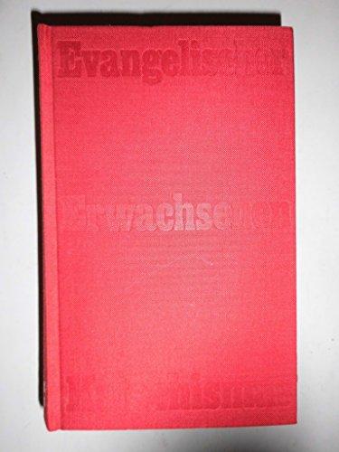 9783579049007: Evangelischer Erwachsenenkatechismus: Glauben - erkennen - leben