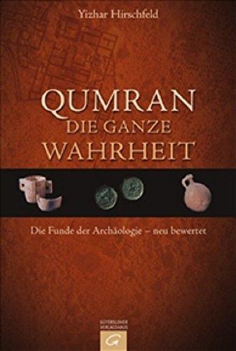 9783579052250: Qumran - die ganze Wahrheit