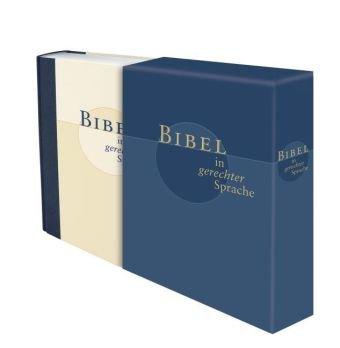 Bibel in gerechter Sprache.: Bail, Ulrike [Hrsg.]: