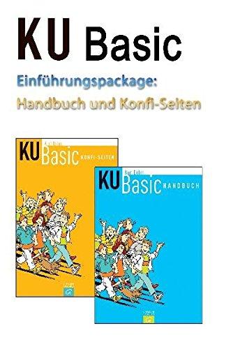 9783579055961: Einf�hrungspackage: KU Basic: Handbuch und Konfi-Seiten