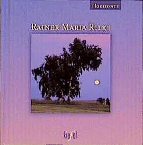 9783579058214: Rainer Maria Rilke. (Ed. Kiefel)