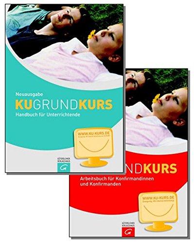 9783579058870: Grundkurs KU. Einf�hrungspackage: Handbuch und Arbeitsbuch. Mit Internet-Anbindung