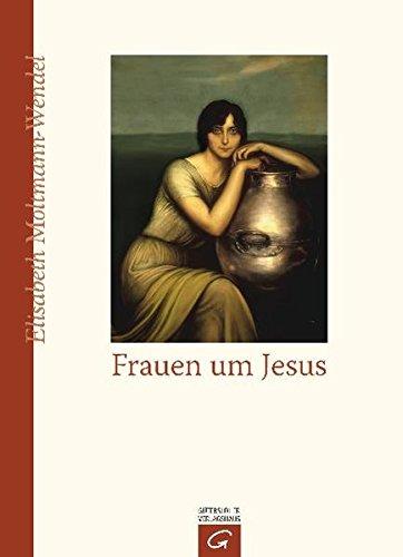9783579064888: Frauen um Jesus