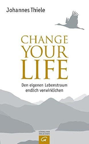 9783579069395: Change Your Life