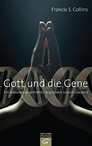 9783579069685: Gott und die Gene