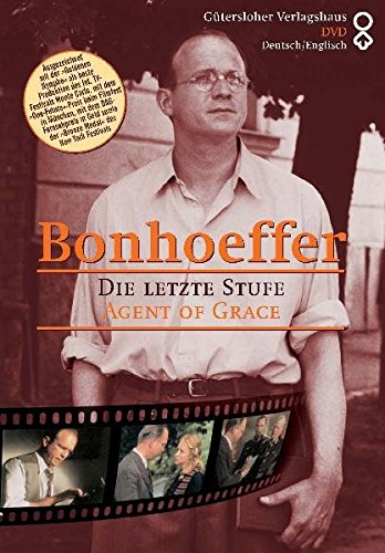 9783579071114: Bonhoeffer - Die letzte Stufe [Alemania] [DVD]