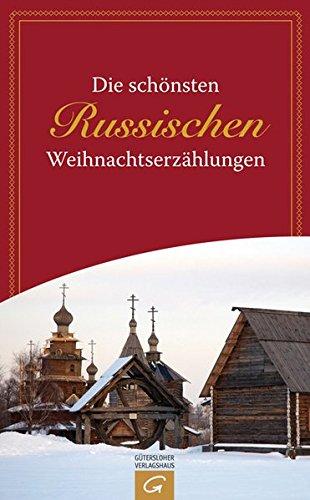 9783579072227: Die schönsten russischen Weihnachtserzählungen