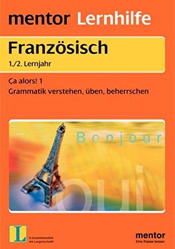 9783580635657: Franz�sisch Ca alors 1.