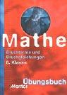 Mathe. Bruchterme und Bruchgleichungen. 8. Klasse.: Abele, Hans Karl