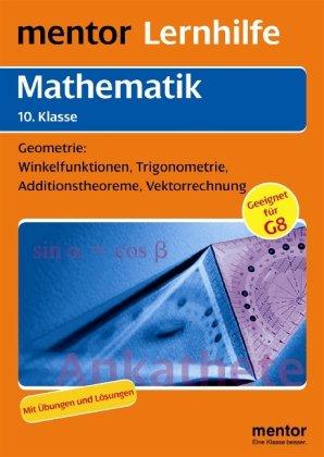 9783580656362: Mathematik 10. Klasse Geometrie