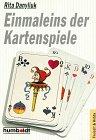 9783581661990: 1 × 1 der Kartenspiele