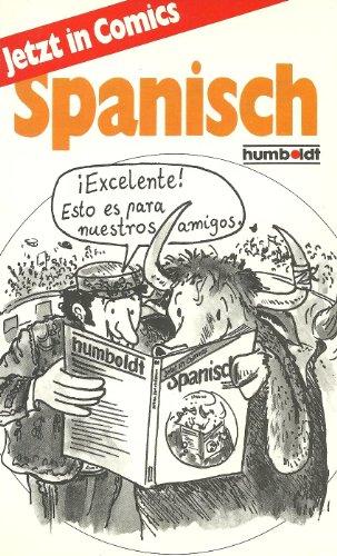 9783581665813: Spanisch - jetzt in Comics