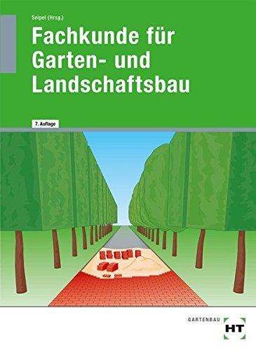 9783582041562: Fachkunde für Garten- und Landschaftsbau