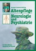 9783582046468: Altenpflege Neurologie und Psychiatrie
