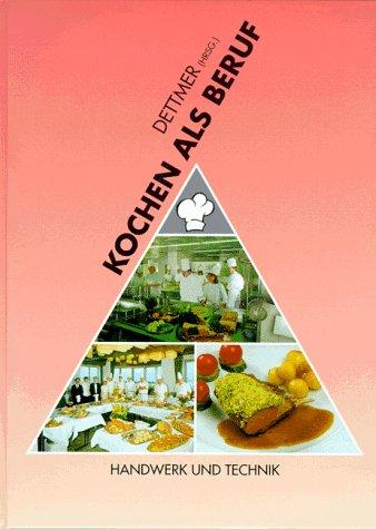 9783582049667: Kochen als Beruf
