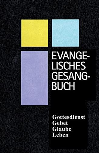 9783583123007: Evangelisches Gesangbuch für Bayern und Thüringen: Gemeindeausgabe