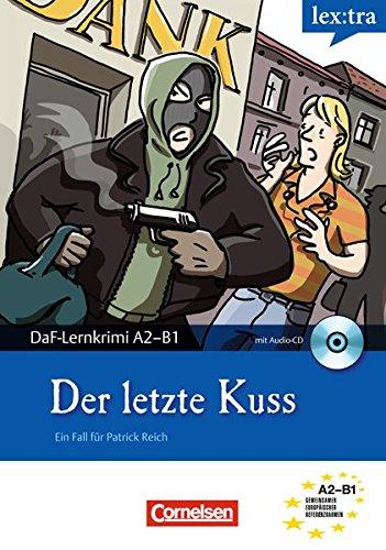 9783589015146: Lextra: Der Letzte Kuss (German Edition)