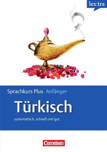 9783589015795: Lextra. Sprachkurs Plus: Türkisch. Europäischer Referenzrahmen: A2: Selbstlernbuch