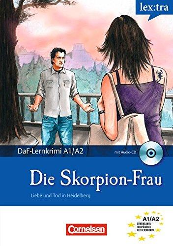 9783589018437: Lextra: Die Skorpion-Frau (German Edition)