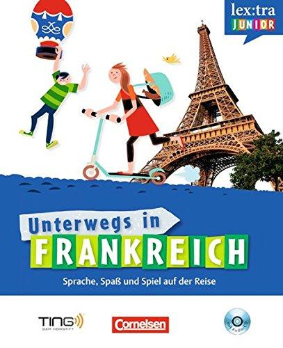 9783589018789: Lextra junior Französisch Selbstlernbuch