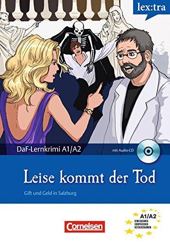 9783589018963: Lextra: Leise Kommt Der Tod (German Edition)