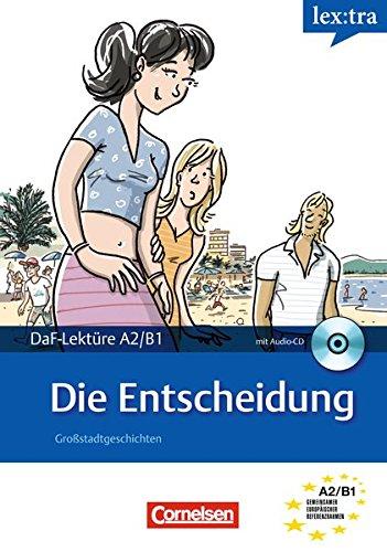 9783589019878: Lextra: Die Entscheidung (German Edition)