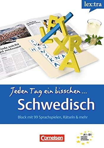 9783589020294: Lextra Schwedisch Selbstlernbuch