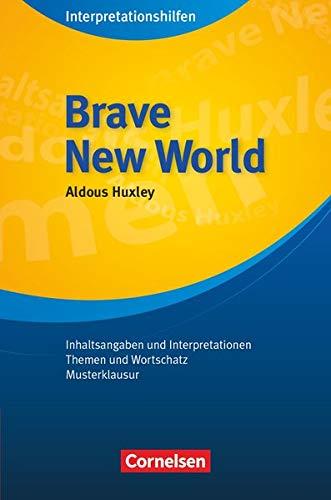 9783589045365: Brave New World
