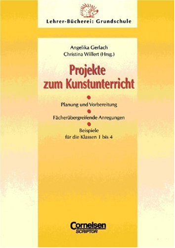 9783589050468: Projekte zum Kunstunterricht.