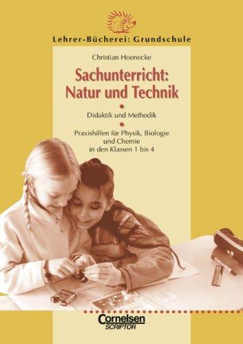 9783589050895: Natur und Technik. Sachunterricht: