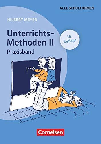 9783589208517: UnterrichtsMethoden, 2 Bde., Bd.2, Praxisband