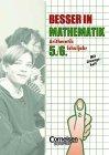 Besser in Mathematik, Arithmetik 5./6. Schuljahr: Kammermeyer, Fritz und