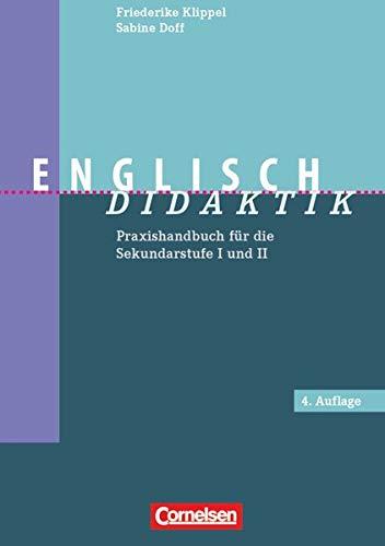 9783589221721: Englisch-Didaktik: Praxishandbuch f�r die Sekundarstufe I und II