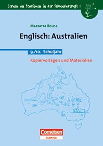 9783589222193: Englisch: Australien