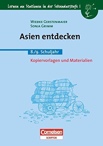 Lernen an Stationen in der Sekundarstufe I: Wiebke Gerstenmaier